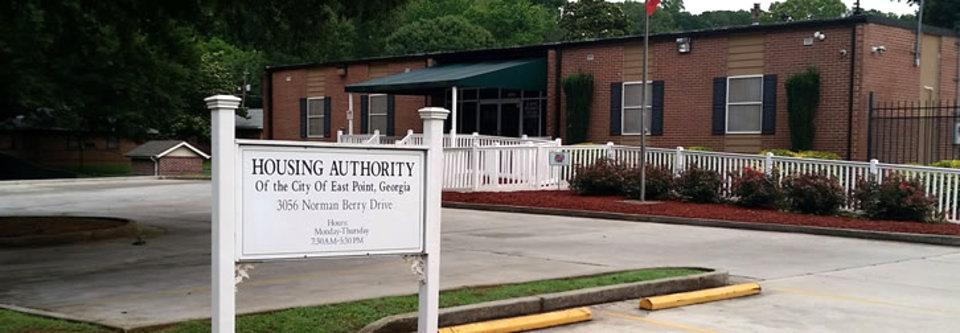 East Point Housing Authority - Housing Choice Voucher Program